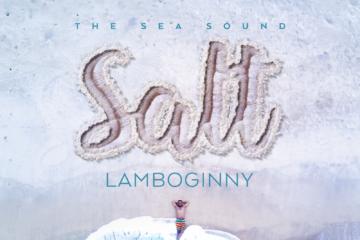"Lamboginny ft. Korede Bello – Korkor | ""Salt"" Album Out Now"
