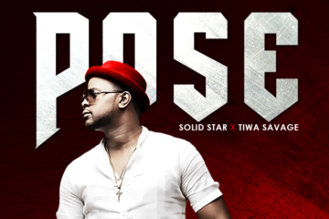 VIDEO: DJ Xclusive ft. Tiwa Savage & Solidstar – Pose