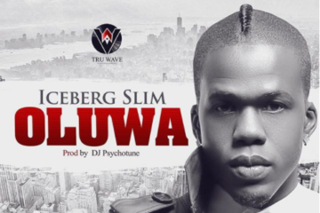Iceberg Slim – Oluwa