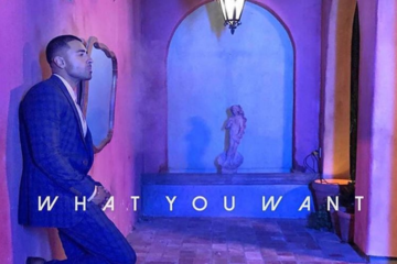 Jay Sean Ft. Davido – What You Want