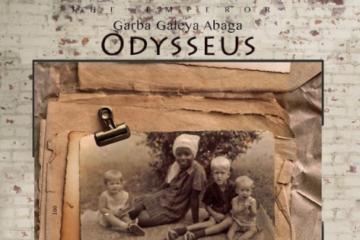 """Jesse Jagz's """"Odysseus"""" Abum Out Now!"""