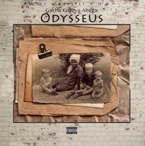 "Jesse Jagz's ""Odysseus"" Album Out Now!"
