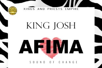 King Josh – Afima (Prod. Lord Sky)