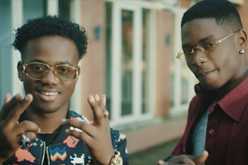 VIDEO: Korede Bello ft. Lil Kesh – My People