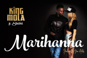 King Mola Ft. Skiibii  – Marihanna (prod. Don Adah)
