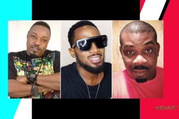 NotjustOk News: 2Baba Shades Charly Boy, Patoranking Blasts Mr. Eazi, Eedris Slams D'Banj + More