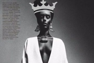 Nonso Amadi – Long Live the Queen