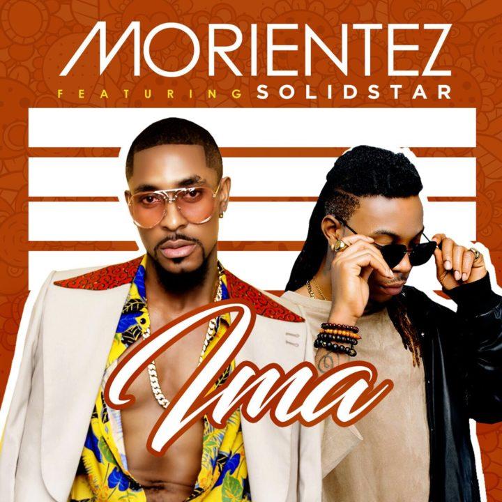 Morientez - Ima Ft. Solid Star (prod. Kel P)