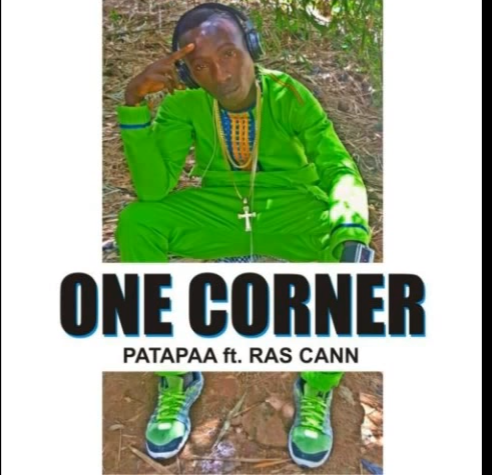 Patapaa - One Corner ft. Ras Cann | This Song is Currently Most Popular In Ghana?
