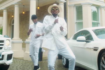 VIDEO PREMIERE: Patoranking – Love You Die ft. Diamond Platnumz