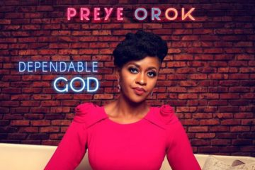 Preye Orok – Dependable God