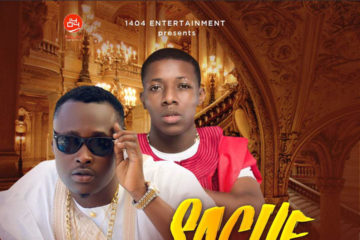 SGEE Ft. Small Doctor – Sache