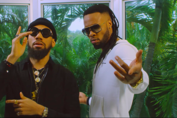VIDEO: Flavour ft. Phyno- Loose Guard
