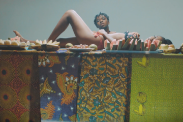 VIDEO: Magnom ft. Mr Eazi – Overfeed Me