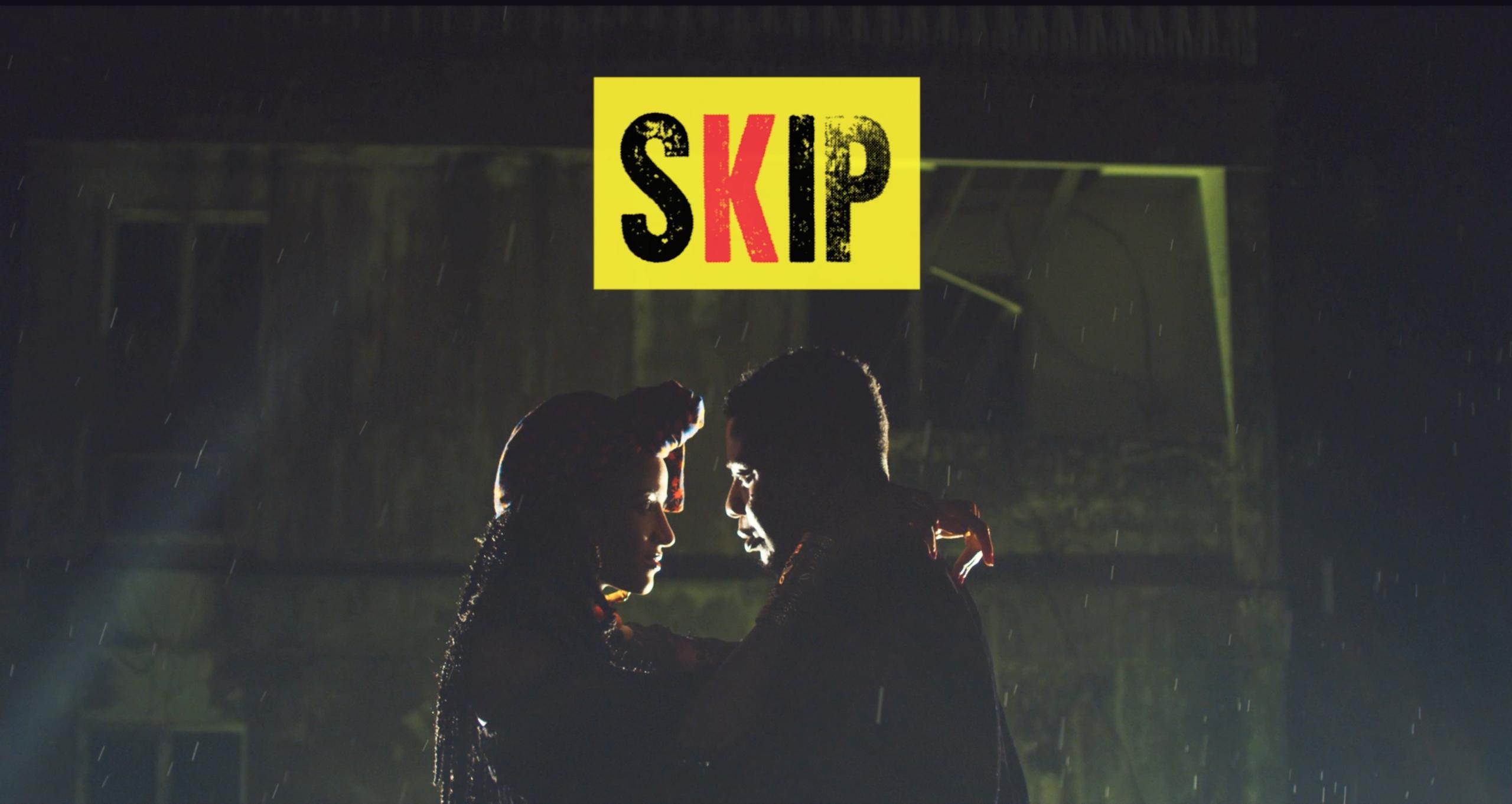 Skip – BLESSING