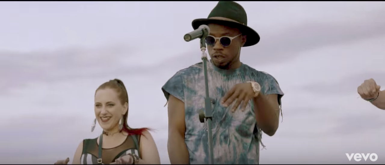 VIDEO: Mr. Flo – Tey Tey