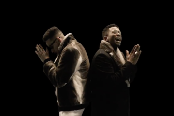 VIDEO: AKA & Anatii – Don't Forget To Pray