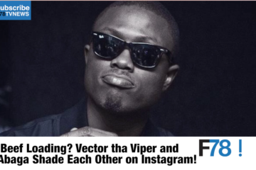 F78NEWS: Vector Calls Out MI Abaga, Twitter Roasts AKA, Stormzy, Anthony Joshua, Pele, Diddy + More