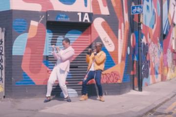 VIDEO: DJ Moh Green ft. Dotman – I Want You