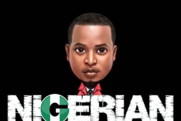 Nigerian American Podcast By eLDee