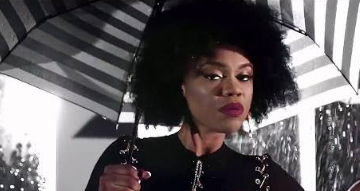 VIDEO: Becca – Number One Ft. Mr Eazi
