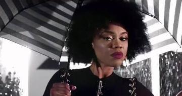 VIDEO: Becca – Number One Ft. Mr Eazi