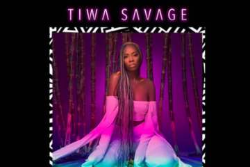 Tiwa Savage Announces Release Date For New EP