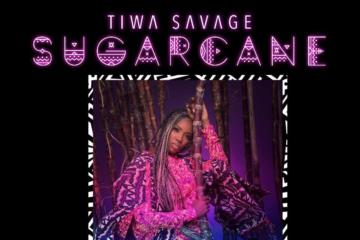 """Tiwa Savage Unveils Tracklist For """"SugarCane"""" EP, Features Wizkid"""