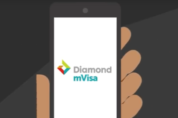 Pay Securely And Earn Amazing Rewards With Diamond mVisa