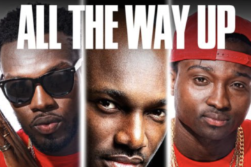 Reggie N Bollie Ft. 2Baba – All The Way Up