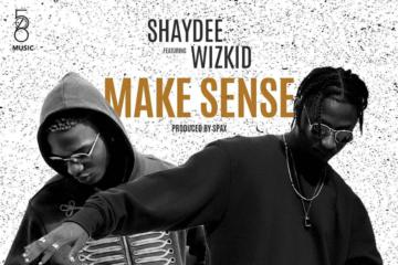 Shaydee ft. Wizkid – Make Sense