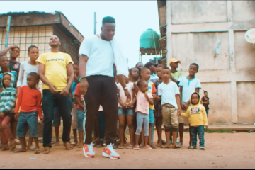 VIDEO: Koker – Okay