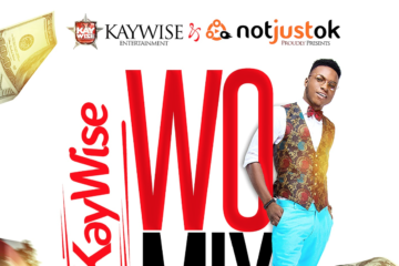 Kaywise Entertainment X Notjustok – Mixes Of The Week