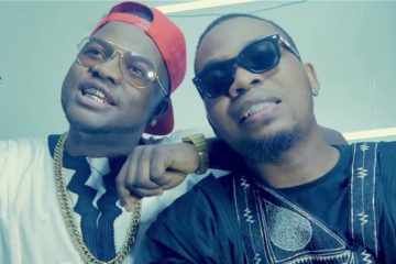 Skales Reveals How Olamide Helped His Music Career