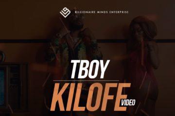 VIDEO: TBOY – Kilofe