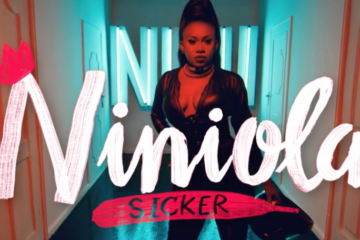 VIDEO: Niniola – Sicker