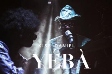Kiss Daniel – Yeba