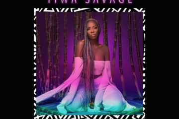 STREAM: Tiwa Savage – Sugarcane (EP)
