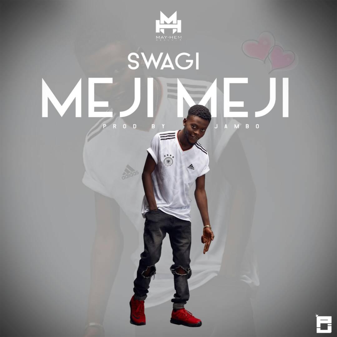 Swagi – Meji Meji (prod. Jambo)