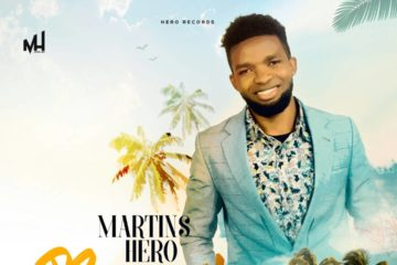 Martins Hero  – Mamacita