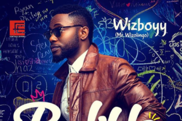 VIDEO: Wizboyy – Bubble