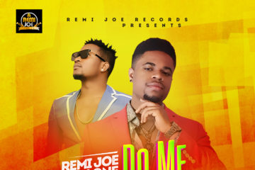Remi Joe Ft. X-One  – Do Me Something