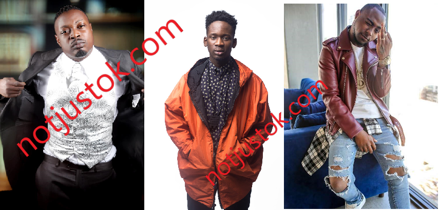 "VIDEO: Eedris Abdulkareem Lambasts Mr Eazi, ""You Must Be Stupid"""