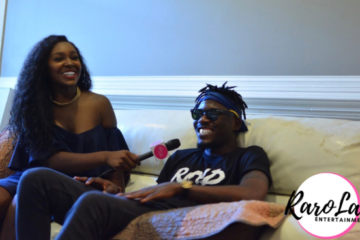 VIDEO: Ycee Talks Sony Deal, Wizkid's Success, Studying Marine Biology While Doing Music, Working With Falz + Much More!