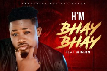 H'M Ft. Minjin  – BhayBhay