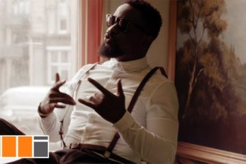 VIDEO: Sarkodie – We No Dey Fear