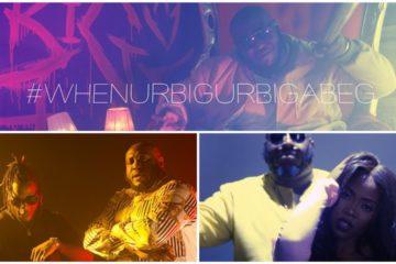 VIDEO: DJ Big N ft. Tiwa Savage & Burna Boy – Anything