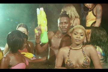 VIDEO: Tinny Mafia ft. Ycee – Komije