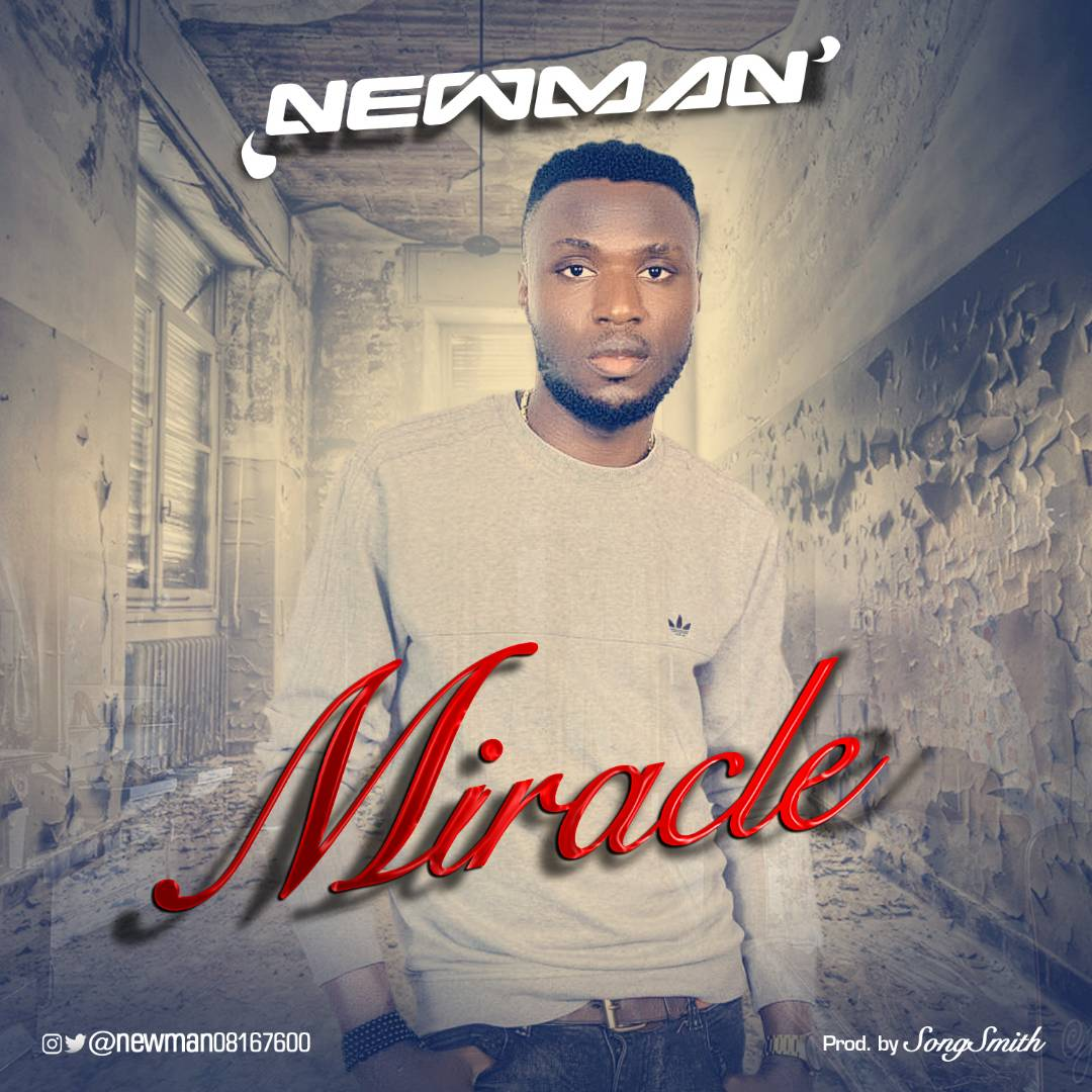 NewMan – Miracle (prod. SongSmith)