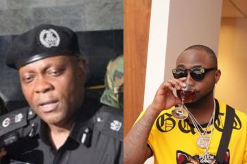 """Tagbo was abandoned at the Hospital on Davido's instruction"" -Lagos State Commissioner of Police"